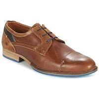Čevlji  Moški Čevlji Derby Carlington ENDRI Kamel