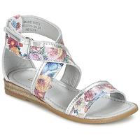 Čevlji  Deklice Sandali & Odprti čevlji Mod'8 JOYCE Večbarvna
