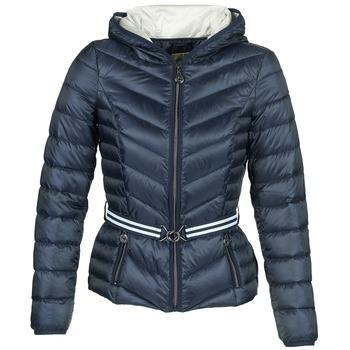 Oblačila Ženske Puhovke Esprit APRATO Modra