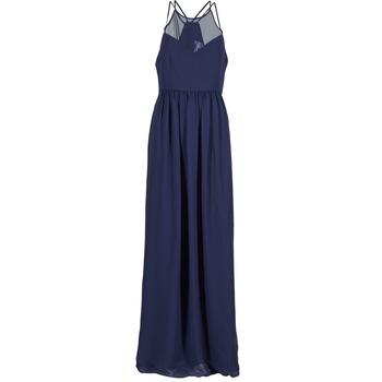 Oblačila Ženske Dolge obleke BCBGeneration LUCRECE Modra