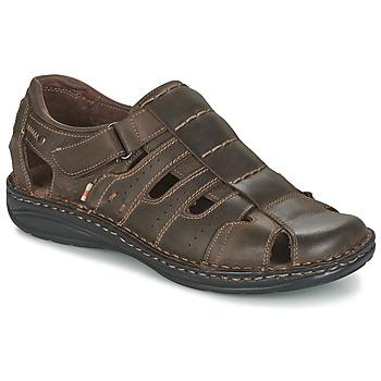 Čevlji  Moški Sandali & Odprti čevlji Casual Attitude ZIRONDEL Kostanjeva