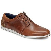 Čevlji  Moški Čevlji Derby Casual Attitude COONETTE Kamel