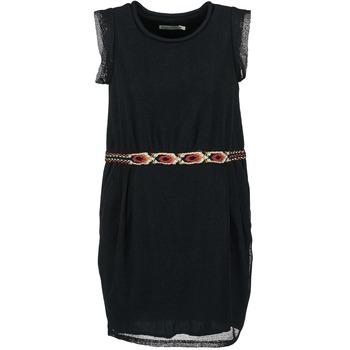 Oblačila Ženske Kratke obleke See U Soon MOREPEN Črna