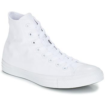 Čevlji  Visoke superge Converse CHUCK TAYLOR ALL STAR SEASONAL HI Bela
