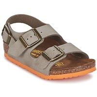 Čevlji  Dečki Sandali & Odprti čevlji Birkenstock MILANO Taupe