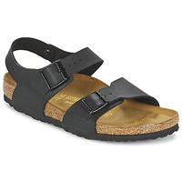 Čevlji  Dečki Sandali & Odprti čevlji Birkenstock NEW YORK Črna