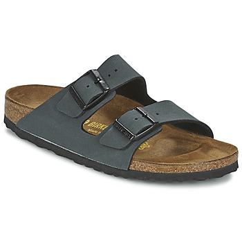 Čevlji  Moški Natikači Birkenstock ARIZONA Siva