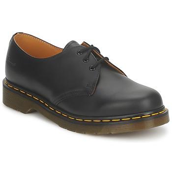 Čevlji  Čevlji Derby Dr Martens 1461 59 Črna