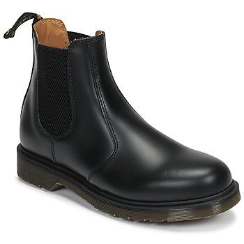 Čevlji  Polškornji Dr Martens 2976 Črna