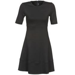 Oblačila Ženske Kratke obleke Joseph BOOM Črna