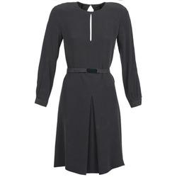 Oblačila Ženske Kratke obleke Joseph LYNNE Črna