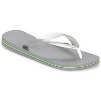 Čevlji  Japonke Havaianas BRASIL MIX Siva