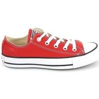 Čevlji  Otroci Modne superge Converse All Star B C Rouge Rdeča