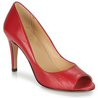 Čevlji  Ženske Salonarji Betty London EMANA Rdeča