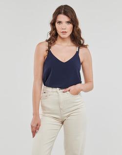 Oblačila Ženske Topi & Bluze Betty London EVOUSA niebieski