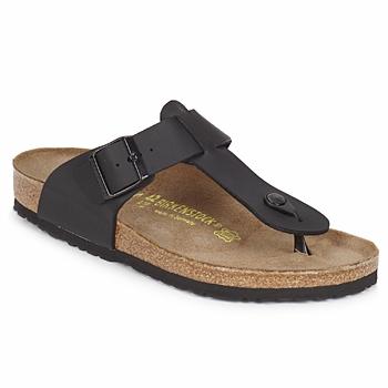 Čevlji  Moški Japonke Birkenstock MEDINA Črna