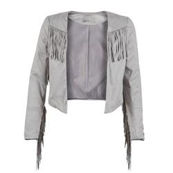 Oblačila Ženske Jakne & Blazerji Vero Moda HAZEL Siva