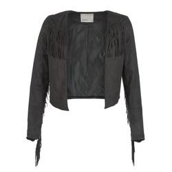 Oblačila Ženske Jakne & Blazerji Vero Moda HAZEL Črna