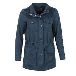 Oblačila Ženske Parke Vero Moda PARK Modra