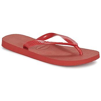 Čevlji  Japonke Havaianas TOP Ruby / Red