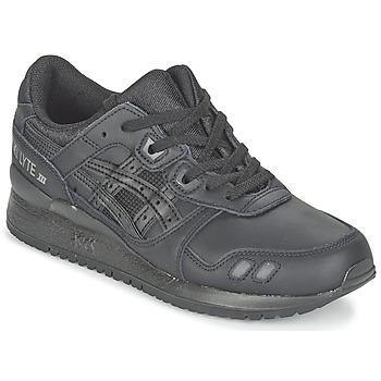 Čevlji  Nizke superge Asics GEL-LYTE III Črna