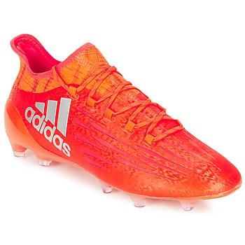 Čevlji  Moški Nogomet adidas Performance X 16.1 FG Oranžna