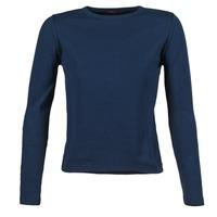 Oblačila Ženske Puloverji BOTD ECORTA niebieski