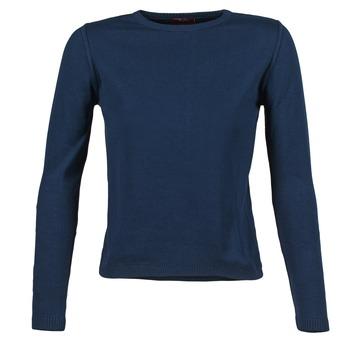 Oblačila Ženske Puloverji BOTD ECORTA Modra