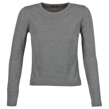 Oblačila Ženske Puloverji BOTD ECORTA Siva