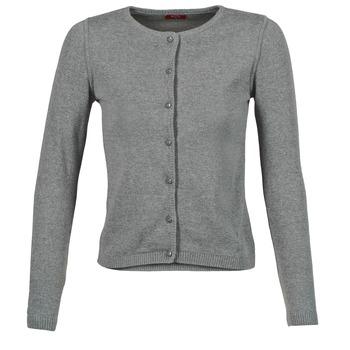 Oblačila Ženske Telovniki & Jope BOTD EVANITOA Siva