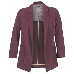 Oblačila Ženske Jakne & Blazerji Benetton GULO Plum