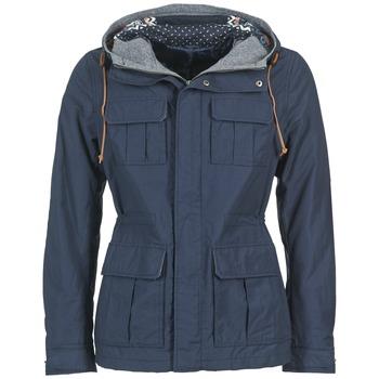 Oblačila Moški Parke Benetton JULIPO Modra