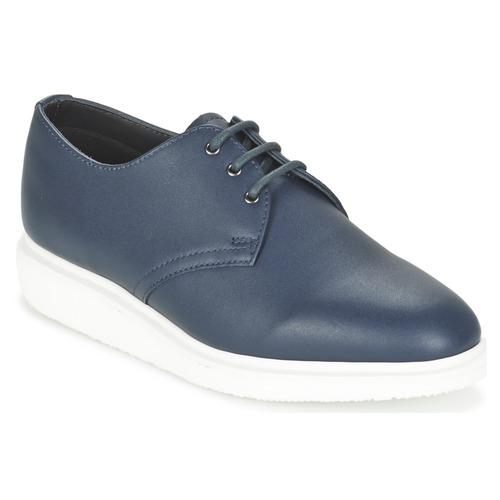 Čevlji  Čevlji Derby Dr Martens TORRIANO Modra