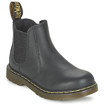 Čevlji  Otroci Polškornji Dr Martens SHENZI Črna