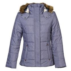Oblačila Ženske Puhovke Oxbow SHERGOL Modra