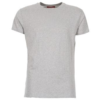 Oblačila Moški Majice s kratkimi rokavi BOTD ESTOILA Szary