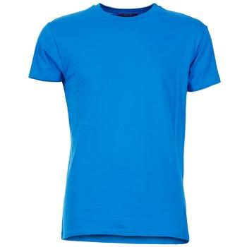 Oblačila Moški Majice s kratkimi rokavi BOTD ESTOILA Niebieski