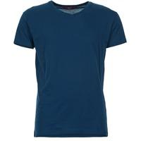 Oblačila Moški Majice s kratkimi rokavi BOTD ECALORA Modra