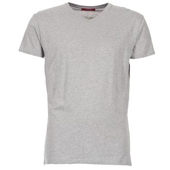 Oblačila Moški Majice s kratkimi rokavi BOTD ECALORA Siva