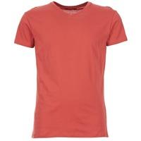 Oblačila Moški Majice s kratkimi rokavi BOTD ECALORA Czerwony