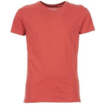 Oblačila Moški Majice s kratkimi rokavi BOTD ECALORA Rdeča