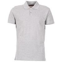 Oblačila Moški Polo majice kratki rokavi BOTD EPOLARO Siva