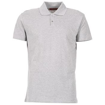 Oblačila Moški Polo majice kratki rokavi BOTD EPOLARO Szary