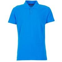 Oblačila Moški Polo majice kratki rokavi BOTD EPOLARO Modra
