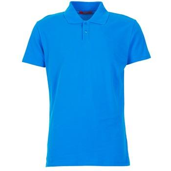 Oblačila Moški Polo majice kratki rokavi BOTD EPOLARO Niebieski