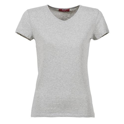 Oblačila Ženske Majice s kratkimi rokavi BOTD EFLOMU Siva