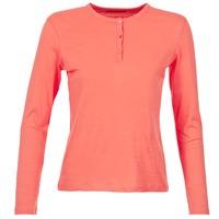 Oblačila Ženske Majice z dolgimi rokavi BOTD EBISCOL Oranžna