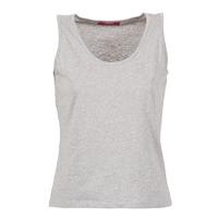 Oblačila Ženske Majice brez rokavov BOTD EDEBALA Siva