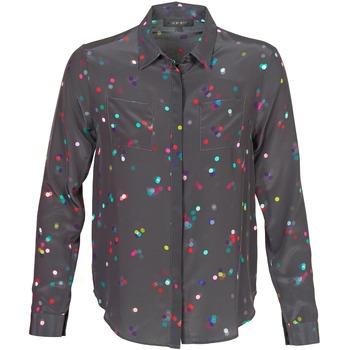 Oblačila Ženske Srajce & Bluze American Retro HOLLY Črna