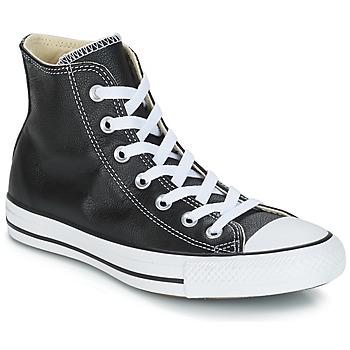 Čevlji  Visoke superge Converse Chuck Taylor All Star CORE LEATHER HI Črna